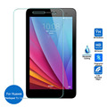 Tempered Glass Screen Protector for Huawei MediaPad T1 701w T1 7.0 Plus / MediaPad T2 7.0 Glass Protective Film Tablet 0.3mm