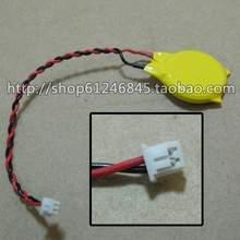 Para DELL Alienware M14X M15X M17X M18X M1330 D620 D630 PP18L PP25L COMS/motherboard BIOS bateria