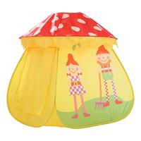 Portable Kids Indoor Tent Ball Pool Children Play Tent Toy Game Tents Playhouse for Baby Toddler Home Garden Park Outdoor Fun