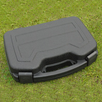 Brand new high quality Tactical Hard Pistol Case Gun Case Padded Foam Lining 32cm for hunting airsoft