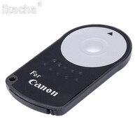 Камера с беспроводным ИК-пультом дистанционного управления, RC-6 для CANON 600D 650D 450D 500D 550D 750D 5D 6D 7D 2