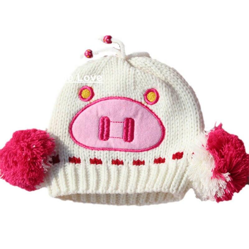 Compra pig winter hat y disfruta del envío gratuito en AliExpress.com