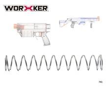 Работник модификации пружина для модернизации для Nerf N-Strike Elite Retaliator детский игрушечный пистолет товары легко Установка 25N/7/9/12 кг