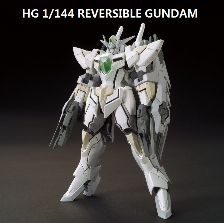 Japaness Gundam Model HG 1/144 REVERSIBLE AVALANCHE EXIA' 00 GUNDAM READY PLEAYER ONE Unchained Mobile Suit Kids Toys