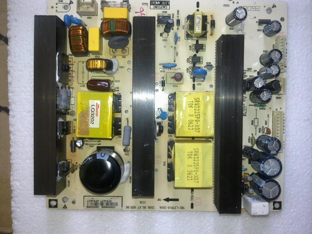 все цены на 100% Tested 782-L37R18-200A Power Board онлайн