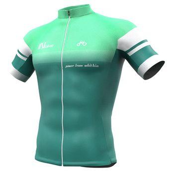 Inbike Καλοκαιρινή μπλούζα ποδηλασίας για αγώνες ή καθημερινή χρήση