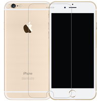 Nillkin Amazing H Pro For Iphone 6 Burst Proof 2 5D Arc Edge Glass Protection Film