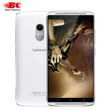 Original Lenovo Lemon X3 Lite K51c78 5.5 inch MTK6753 Octa core 2G RAM 16G ROM Android 6.0 OS 13.0MP FDD 4G NFC Smart cell phone