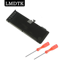 Special Price New Laptop Battery For Apple MacBook Pro 15 A1286 2009 Version MB985 MB986