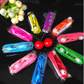 Candy Color In-Ear Earphones Earbuds Headset Fone de ouvido With Mic For SAMSUNG S3 S4 S5 Note3/4 HTC Sony Multicolor