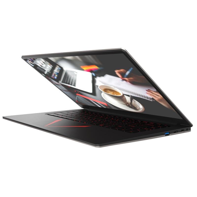 AMOUDO X5 15.6inch Intel Quad Core CPU FHD Laptop Notebook Computer 1
