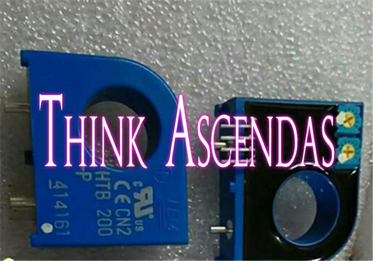 1pcs New Current Sensor HTB200-P / HTB300-P / HTB400-P1pcs New Current Sensor HTB200-P / HTB300-P / HTB400-P