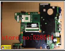 Original 4710 4310 DDR2 Integated laptop motherboard For Acer 07200-1M 48.4U701.01M mainboard 100% Test ok