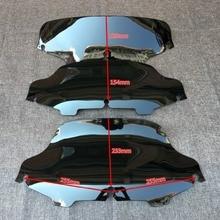 """"""" /6""""/"""" волна лобовое стекло для 1996-2013 Harley FLHT FLHTC FLHX Touring 96 97 98 99 00 01 02 03 04 05 06 07 08 09 10 11 12"""