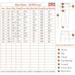 Image 5 - Autumn Winter Fashion Men Jeans New Famous Brand Stretch Mens Jeans Pants Business Casual Skinny Denim Trousers Mens Size 28 40