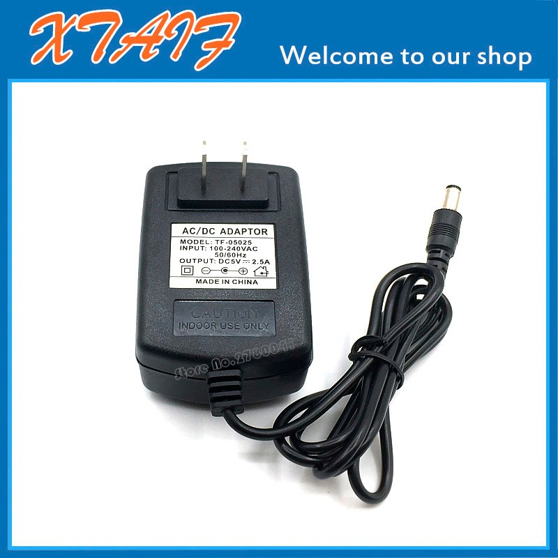 Genuine Cisco PA100-UK 5V Plug Power Adapter SPA504G