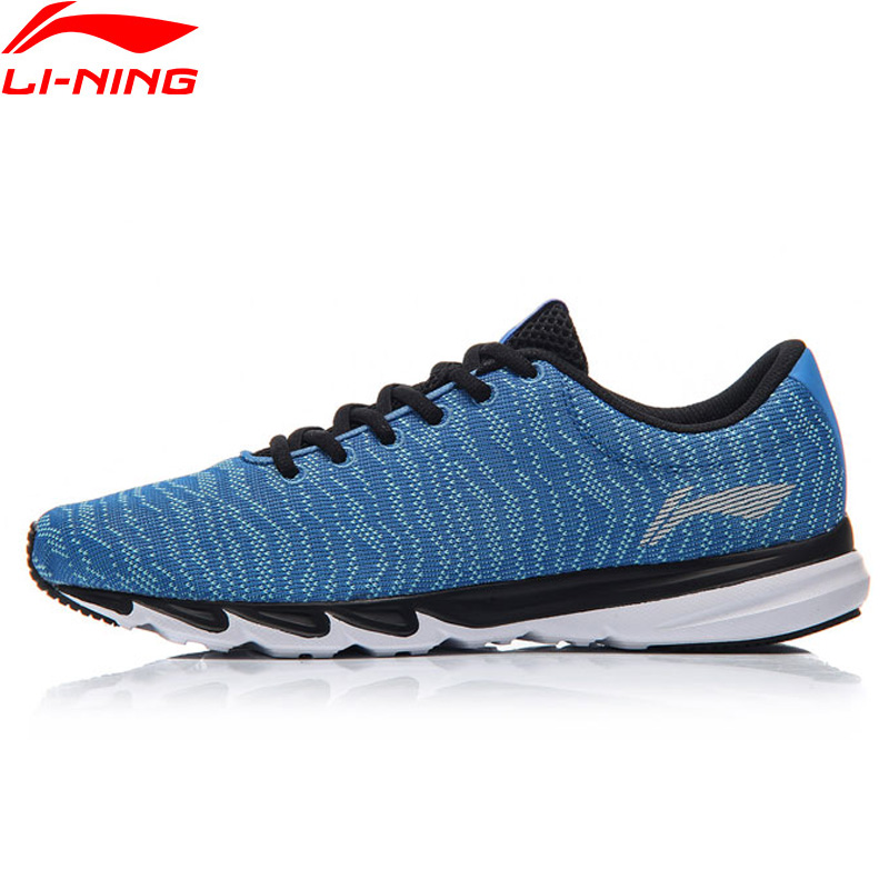Forceful Li-ning Mens 2017 Blast Light Running Shoes Breathable Textile Sneakers Comfort Lining Sport Shoes Arbm115 Xyp470 Exquisite Craftsmanship; Sneakers