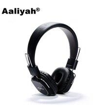 Aaliyah Магический звук HIFI Музыка стерео наушники складные свободные руки основная гарнитура с микрофоном для IOS Android Major