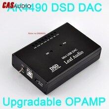 Hi-Fi AK4490 AKM4118 DSD DAC XMOS XU208 AK4490 32bit USB DSD256 DSD Native DAC MAX9722 Headphone AMP,XMOS Asynchronous USB DAC gustard dac x20pro dual es9028pro xmos dsd dop 384k professional dac decoder dsd256 coaxial optical aes ebu dac x20 pro