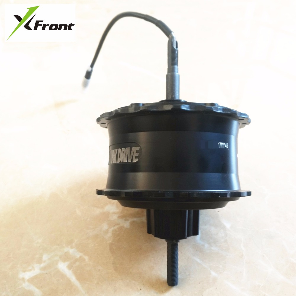 New Brand Bike 36/48/<font><b>60V</b></font> 750W Hub <font><b>Motor</b></font> Electro-moped Snow Beach Mountain Bicycle Brushless-Transmission High Speed Rear Engine image