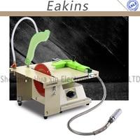 High Power Multifunction Mini Table Saw Stone Polisher Jade Engraving Machine Grinding machine Table Saws Jade Cutting machine