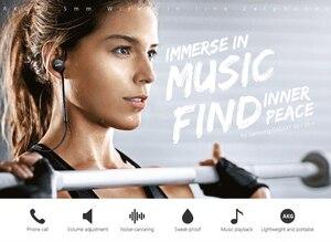 Image 5 - SAMSUNG écouteurs EO IG955 3.5mm dans loreille avec micro filaire AKG casque pour Samsung Galaxy s10 S9 S8 S7 S6 huawei xiaomi smartphone