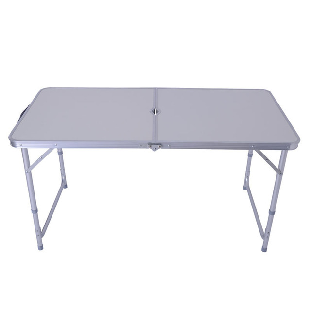 Manufacturers Supply Portable Folding Table Folding Table Gift Table And  Chairs Companies Advertising Printed LOGO)