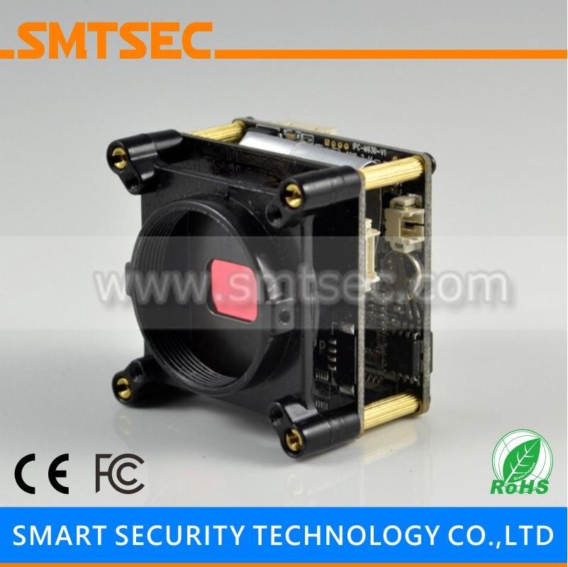 SIP E291DI Auto IRIS 1 2 9 SONY CMOS IMX291 Hi3516D PCB board Audio USB RS485