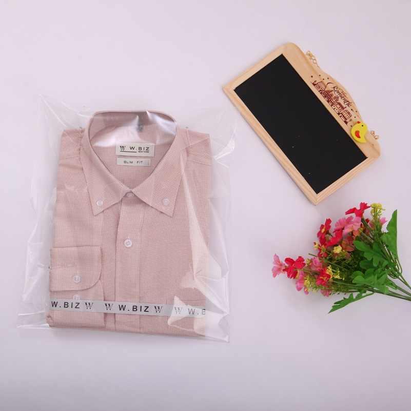 Transparente Autoadesivo Seal saco de Plástico Sacos de Vedação de Auto Saquinho Plástico OPP Poly Saco de Embalagem de Presente da Jóia Saco de Celofane Transparente