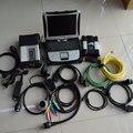 Диагностический Инструмент mb star c5 sd подключения компактный 5 + для bmw icom следующий abc для bmw + военный toughbook cf-19 diagnositc pc 1 ТБ hdd