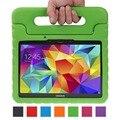 Для Samsung Galaxy Tab S 10.5 T800 T805 Нетоксичные EVA Tablet Чехол для Детей Крышки Дети Падение Доказательство Противоударный Fundas Capa