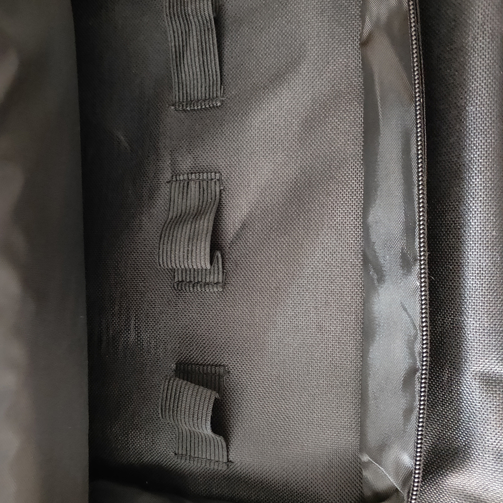 ps4 system console bag