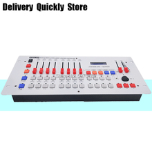 Showtime disco 240 dmx controller 16 faders channels XLR-3 512 console good use for DJ party led par moving head