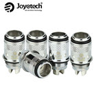 5pcs/lot Joyetech EGo One Coil Head 0.5ohm/1.0ohm CL Pure Cotton Coil Resistance CL 0.5ohm CL 1ohm Coil EGo One Atomizers Head
