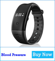 Heart Rate Monitor Smart Bracelet support Whatsapp APP GPS Movement Fitness  Tracker Pedometer Watch for IOS Android Fit Band | PrestoMall - Sport