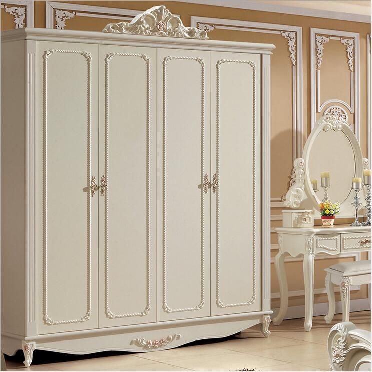 four door wardrobe modern  European whole wardrobe French bedroom  furniture wardrobe pfy10051four door wardrobe modern  European whole wardrobe French bedroom  furniture wardrobe pfy10051