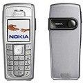 6230i Original Nokia 6230i Unlocked mobile phone Bluetooth MP3 1.3MP Camera  Cheap cell phone