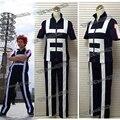Boku no héroe Academia Bakugou Katsuki / Iida Tenya / Todoroki Shouto Cosplay My héroe Academia tapas de ropa deportiva + pantalones