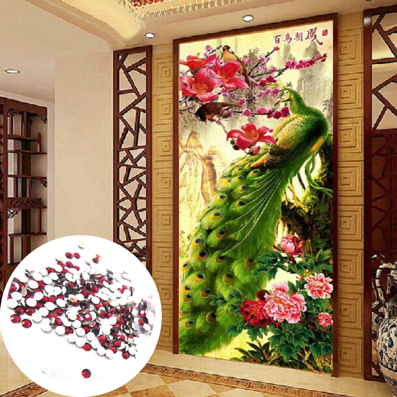 Buy 5d diy diamond mosaic embroidery for Home decor 5d