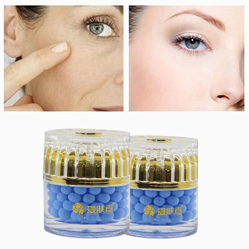 Face Whitening Moisturizer Cream Acido Hialuronico Creme Para O Rosto Facial CremasFaciales Anti Edad Wrinkle Serum Anti Aging