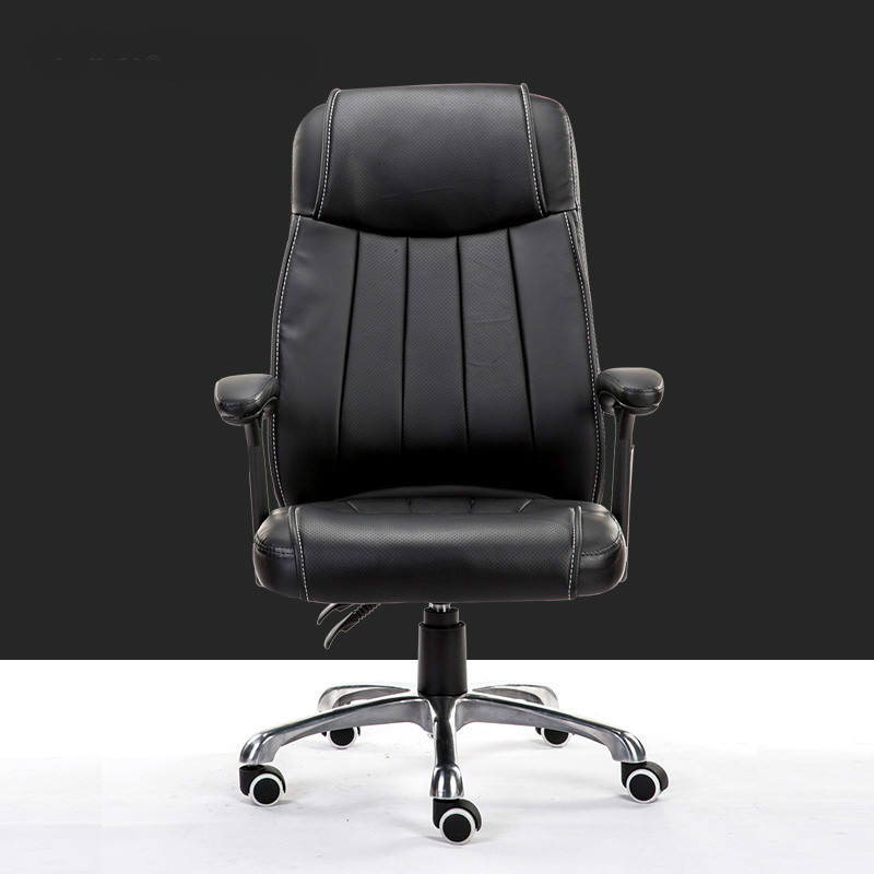 High Quality Ergonomic Executive Office Chair Reclining Lifting Swivel Computer Chair bureaustoel ergonomisch sedie ufficio 240337 ergonomic chair quality pu wheel household office chair computer chair 3d thick cushion high breathable mesh
