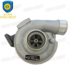 GT2052 452264-0002 2674A323 2674A381 turbocharger for T4.40 engine
