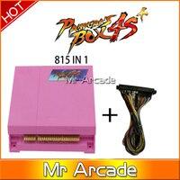 Original Pandora Box 4s 680 In 1 Jamma Harness Arcade Game Cartridge Jamma Multi Game Board