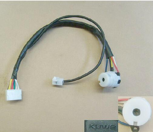 3704920XK00XA Ignition Lock Harness FOR Great Wall HAVAL