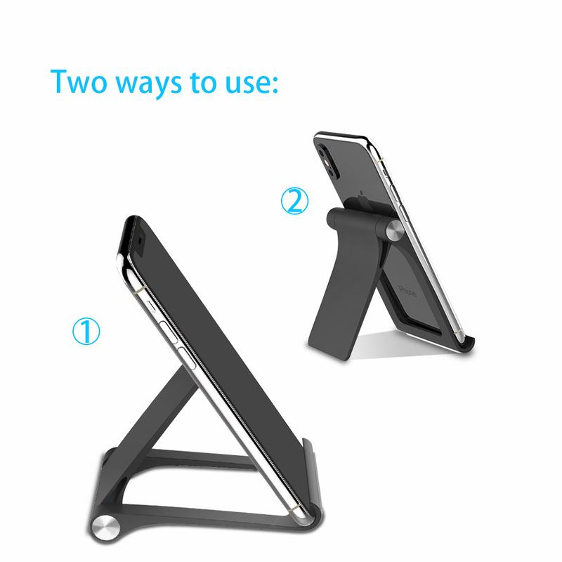 Portefeuille-Fotable-Desktop-Cell-Phone-Tablet-Stand-Holder-For-Xiaomi-Redmi-Note-5-iPhone-X-iPad-Samsung-S9-Xiomi-Tablets-Mount (8)