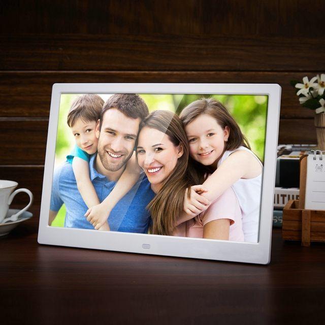 Tienda Online 15 pulgadas TFT pantalla LED de Alta Definición Marco ...