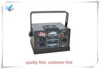 A-2X Dispositivo Elétrico Com Padrões de Animação 500 MW Rgb Laser Discoteca/Discoteca festa DJ karaoke Natal rgb