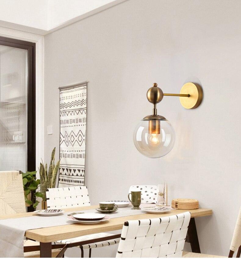 wall lights (3)