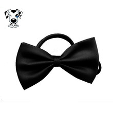 Fashion Cute Dog Puppy Cat Kitten Pet Toy Kid Bow Tie Necktie Clothes Jun19 Professional Factory price Drop Shipping