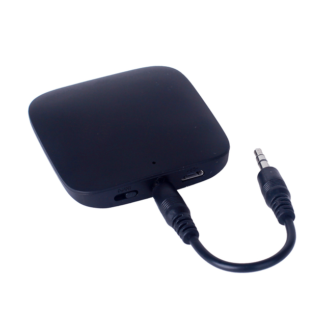 CSR Q16 Wireless Portable Bluetooth Audio Transmitter 3.5mm Wireless Adapter Bluetooth Transmitter for ipod PC TV